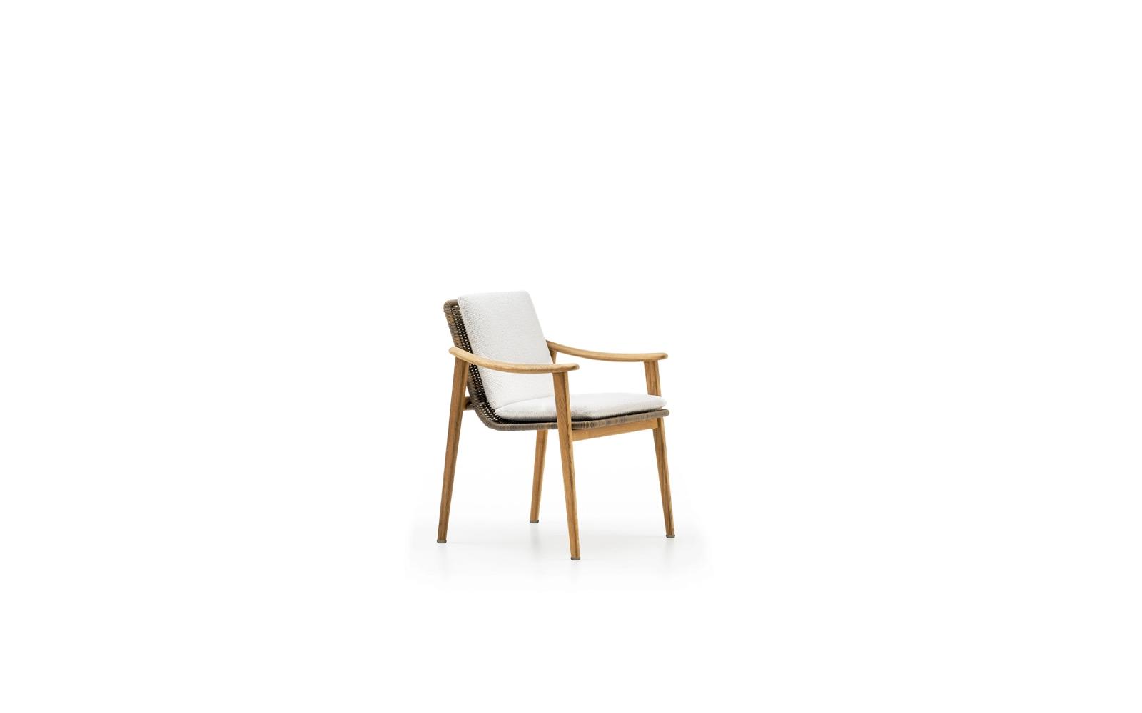 Fynn Outdoor Chair Chairs En