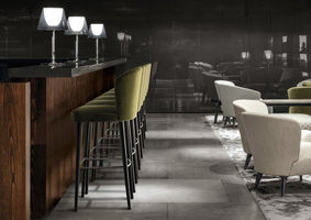 Chairs En Aston Stool