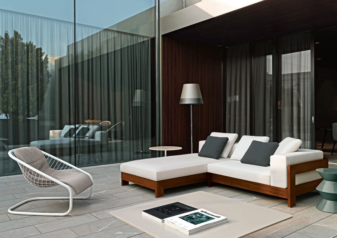 minotti outdoor furniture. 11 Minotti Outdoor Furniture