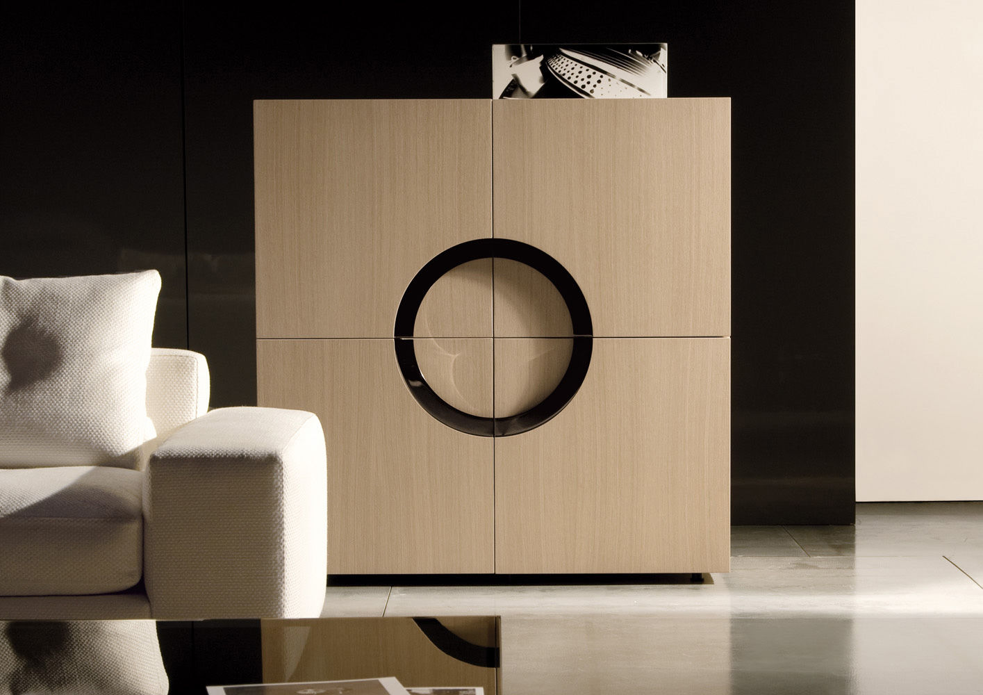 archipenko bookcases sideboards en. Black Bedroom Furniture Sets. Home Design Ideas