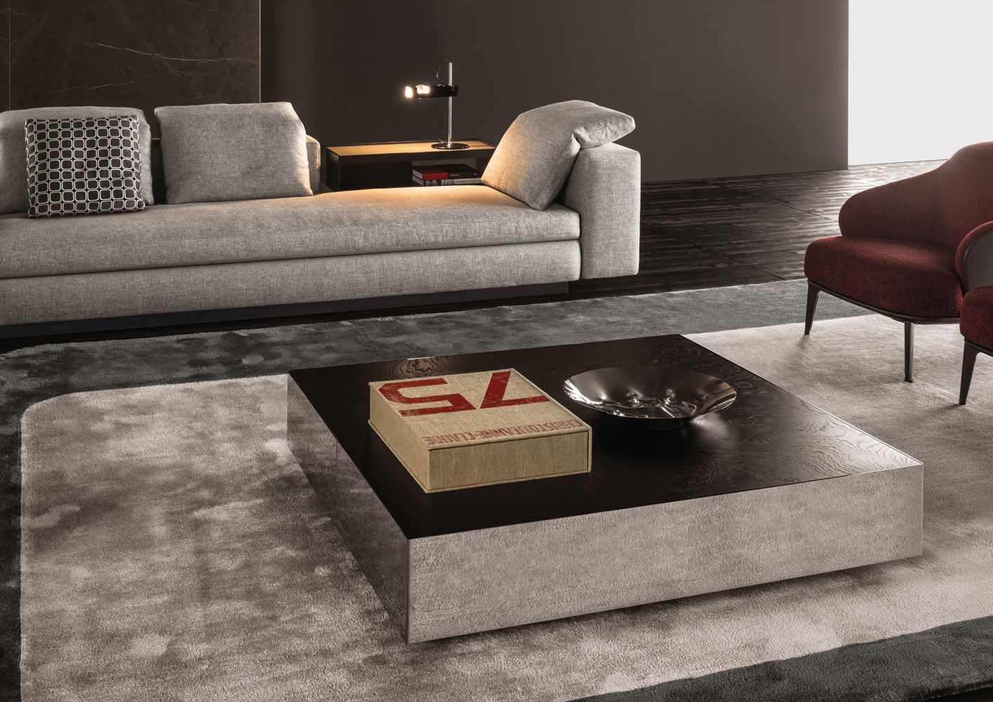 Coffee Tables En Elliott