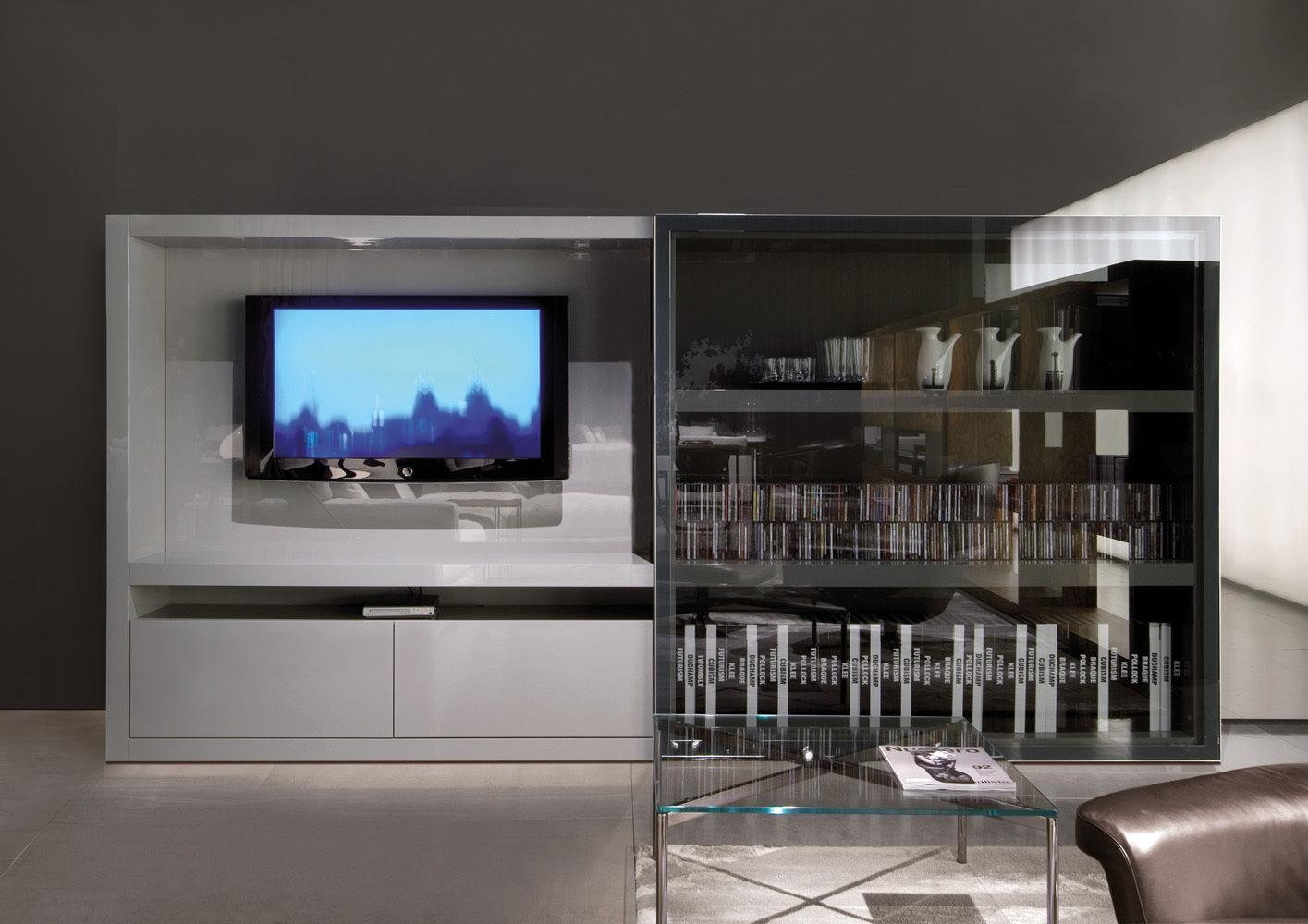 johns hi fi bookcases sideboards en. Black Bedroom Furniture Sets. Home Design Ideas