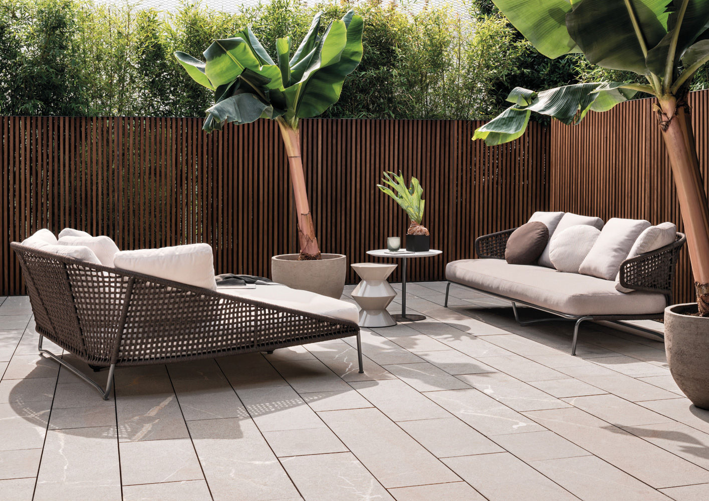 minotti outdoor furniture. 04 Minotti Outdoor Furniture