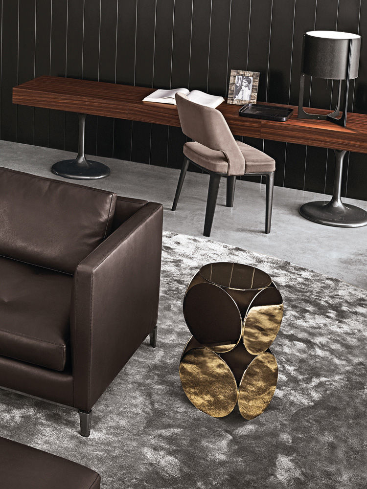 minotti tisch good moderner tisch holz glas metall clyfford minotti with minotti tisch top. Black Bedroom Furniture Sets. Home Design Ideas