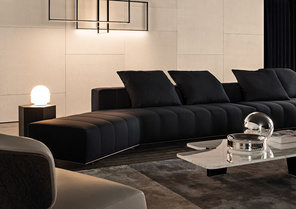 Freeman Lounge Sofas En