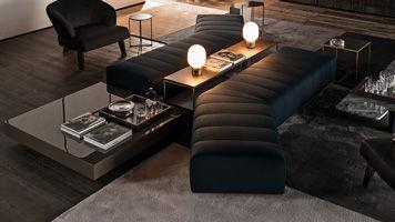 Freeman Lounge Sofas En